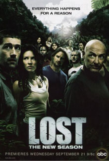 Lost (episodes 221, 222)