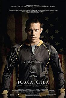 Foxcatcher (2013)